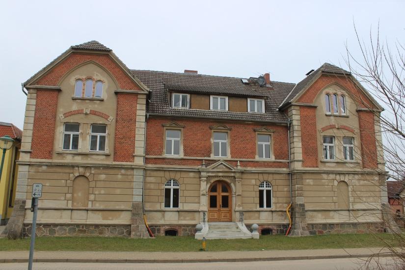 Alte Schule Boitzenburg