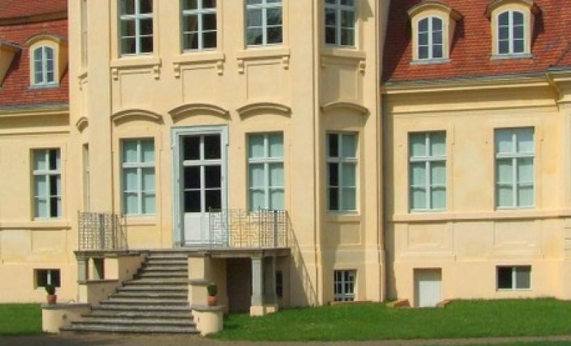 Schloss Reckahn
