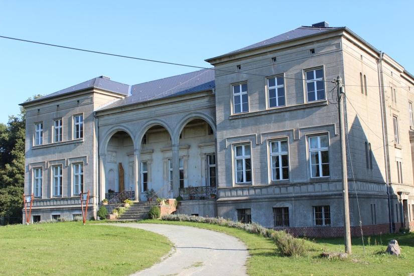Schloss Vichel