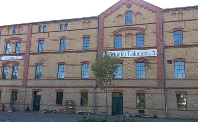 Ofenmuseum Velten, Foto F. Kaulbars