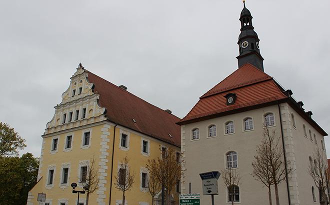 Schloss Lübben, Foto F. Kaulbars